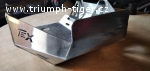 kryt pod motor Triumph explorer 1200
